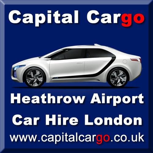Luxury Car Rental London Heathrow
