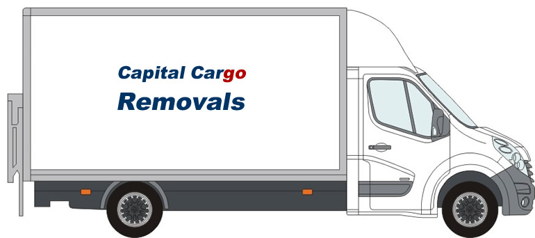 Book a Luton Van with tail lift