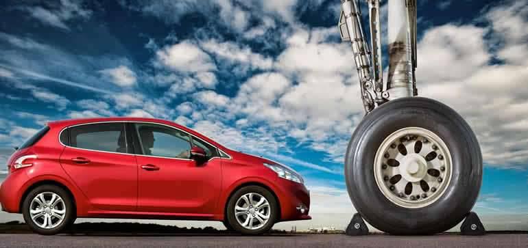 Hertz Car Rental Uk To France