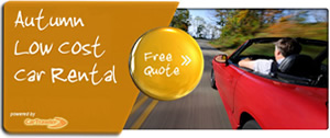UK Car Rental