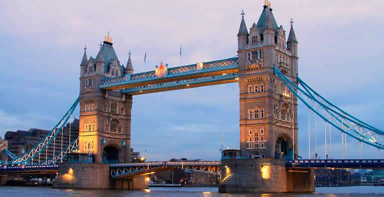 London Sightseeing Coach Tours UK