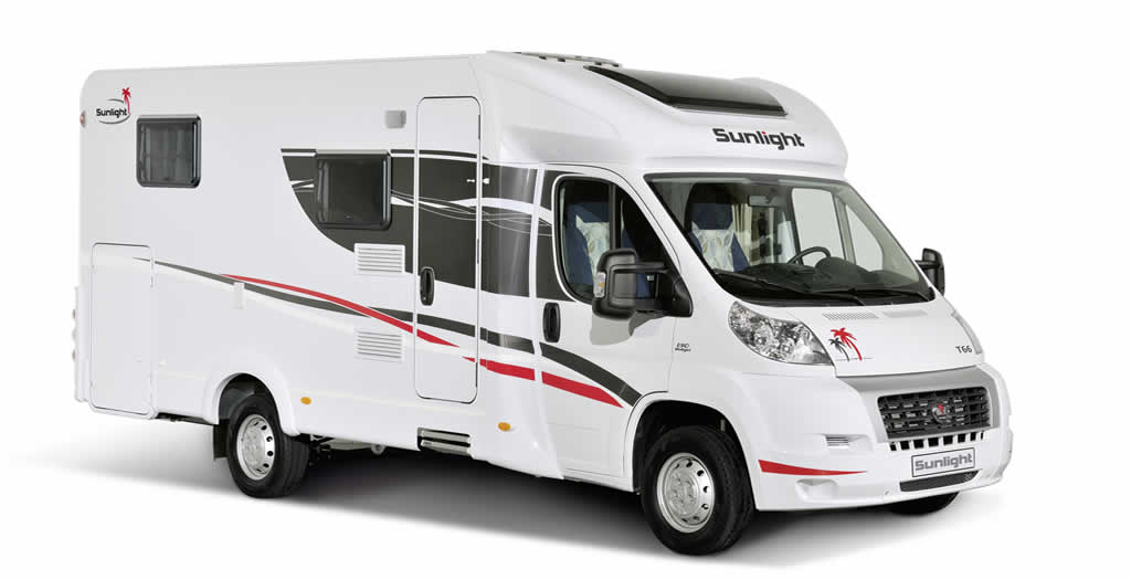 Popular Berth Motorhome Hire And Rental  Motorhome Hire And Sales