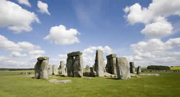 UK Stonehenge Tours
