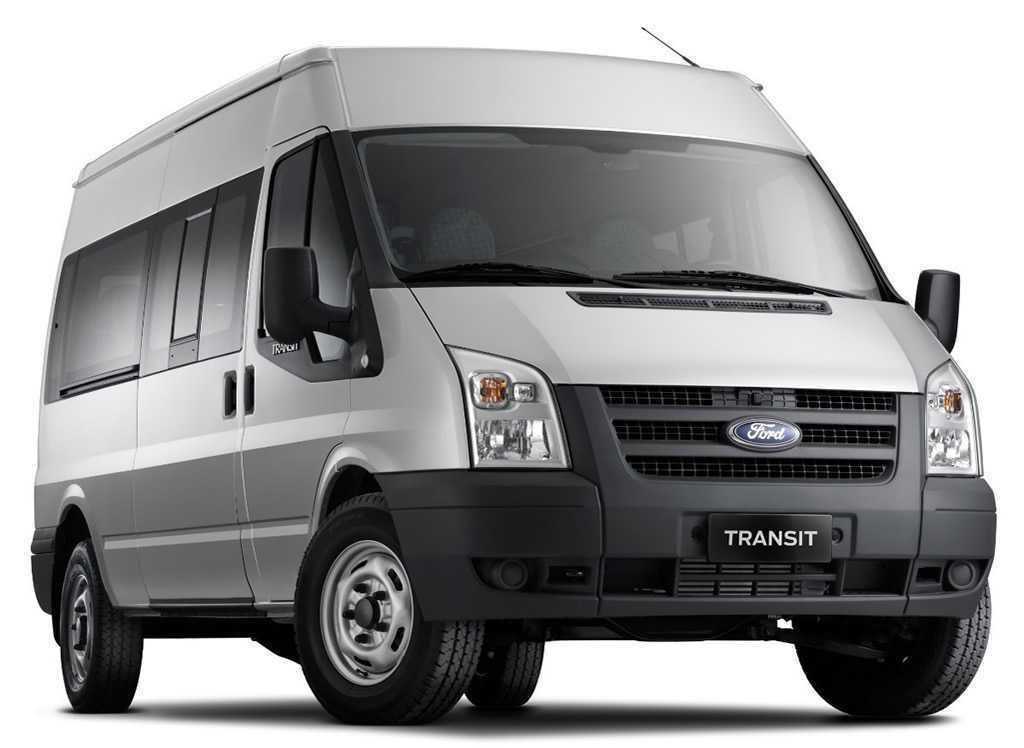 Capital Cargo Self Drive Minibus Hire London