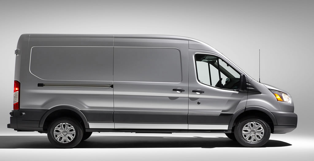Van Courier Service London